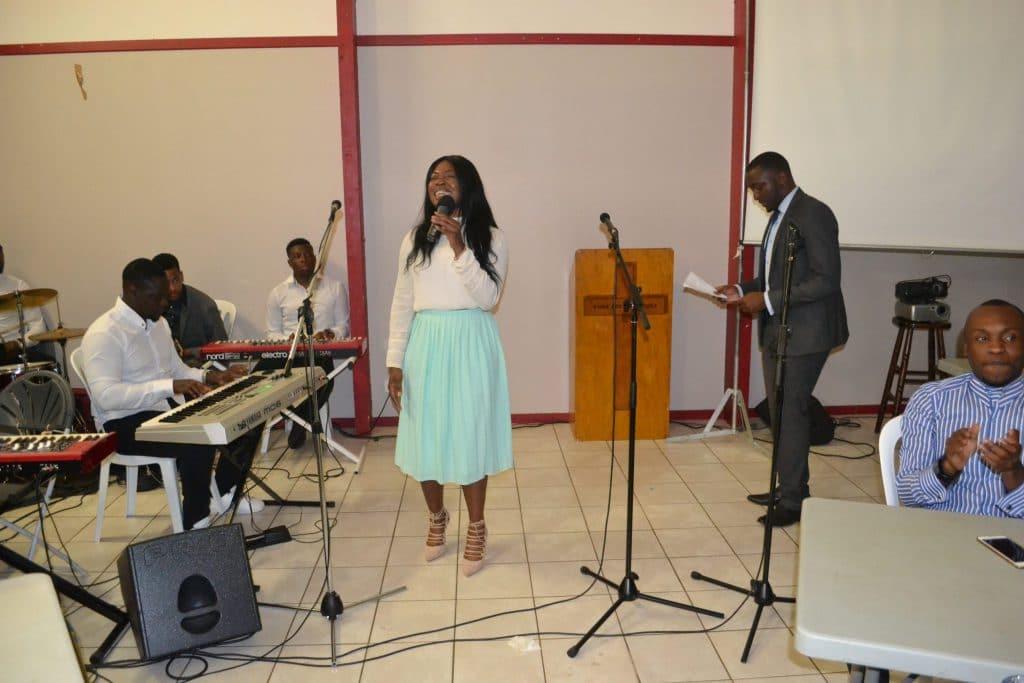 gospel nomination