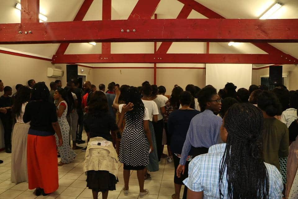 camp jeunes Saint Esprit