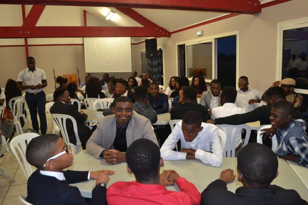 Camp des Jeunes 2016 – Partie 2