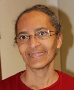 Paulette JUDITH