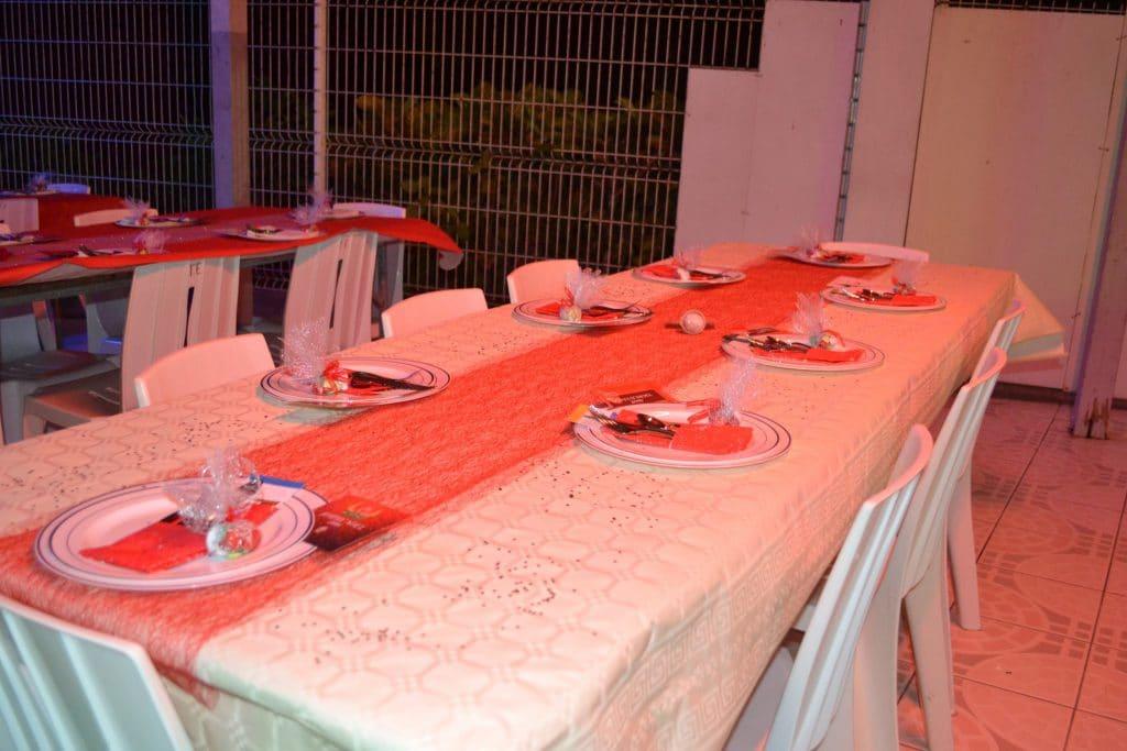 Le Noël du Pasteur en Martinique