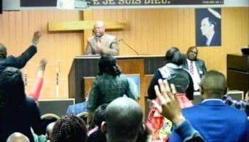 Paques 2017 Shalom Tabernacle Pasteur Arthur Mosaka