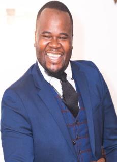 Gedéon MBUYAMBA