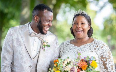 Mariage de Fr Paul et Sr Deborah